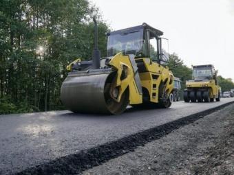 Волинська обласна рада дофінансувала ремонт доріг