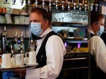 У Львові не пускають у кафе без COVID-сертифікату