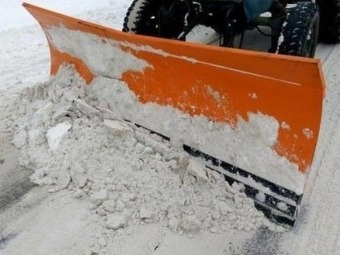Чоловік заявив, що вбив вітчима й попросив поліцію приїхати з снігоприбиральною технікою