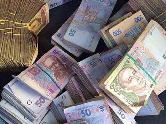 Українцям перерахують зарплати наступного року