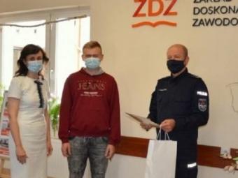 У Польщі хлопець повернув власнику 30 тисяч злотих