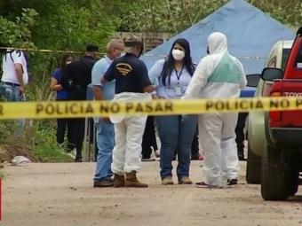 У Сальвадорі в будинку експоліцейського виявили рештки 40 вбитих ним жінок