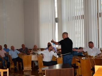 У Володимирі на базі ліцею «Центр освіти» створять перший в області спортивний інтернат