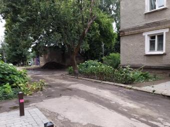 У центрі Володимира завершили заміну тепломережі