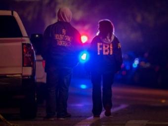 У стрілянині у Каліфорнії загинуло вісім людей