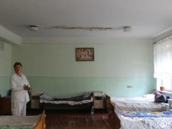 Знайшли хворого чоловіка, який втік із психлікарні у Липинах