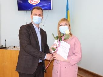 Міський голова Володимира привітав журналістів із прийдешнім професійним святом
