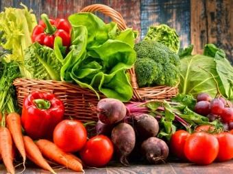 В Україні зросли ціни на овочі через холод і дощі