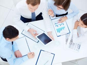 У Володимирі оголошено конкурс на заміщення посади проектного менеджера