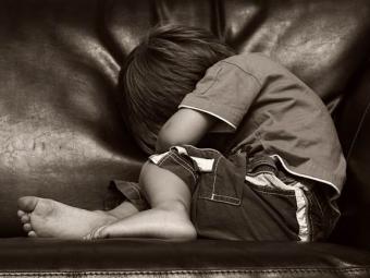 У Черкасах у дитсадку няня побила 2-річного хлопчика