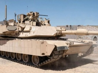Польща купує 250 американських танків Abrams