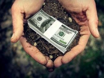 Скільки грошей може заробити Україна на ринку землі