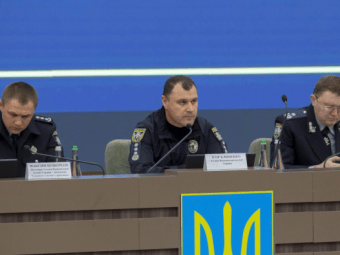 Волинські поліцейські від початку року розкрили 99% вбивств та зґвалтувань