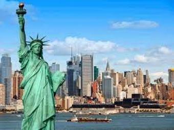 Франція відправить до США ще одну статую Свободи