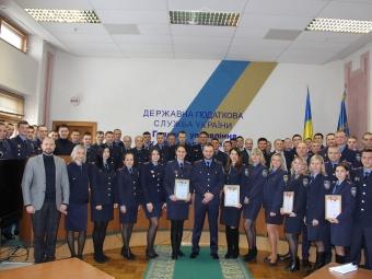 Завершився конкурс на посаду керівника Волинської митниці