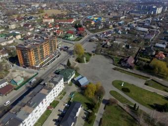 Оновили склад молодіжної ради Володимира-Волинського