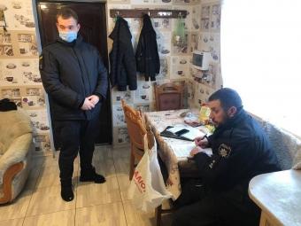 У Володимир-Волинському районі провели огляд центрів реабілітації та інформування громадян із залежностями
