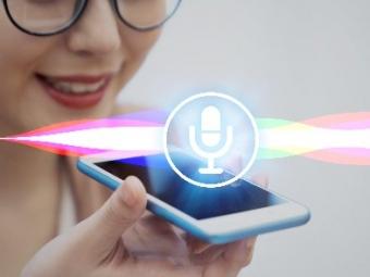 Мінцифри проводить переговори, щоб Siri заговорила українською
