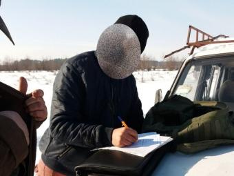 У Володимир-Волинській, Литовезькій та Поромівській громадах викрили рибалок-порушників