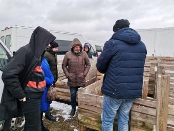 Володимир-Волинська гімназія виховує екологічно-свідому молодь