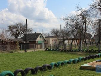 Нові об'єкти благоустрою з'явилися в ОСББ на вулицях Шевченка та Луцькій у Володимирі