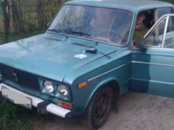 У Володимир-Волинському районі затримали водія в стані сильного алкогольного сп'яніння