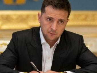 Президент підписав закон про кримінальну відповідальність за недостовірні декларації