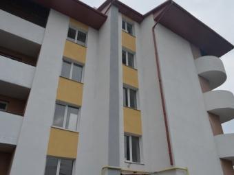 У Володимирі до кінця року заселять 44-квартирний будинок для військових