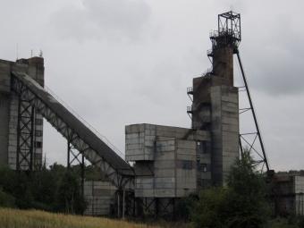 ДП «Волиньвугілля» оштрафували майже на мільйон гривень