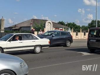У Володимирі суд виправдав працівницю ДФС, яка збила велосипедиста