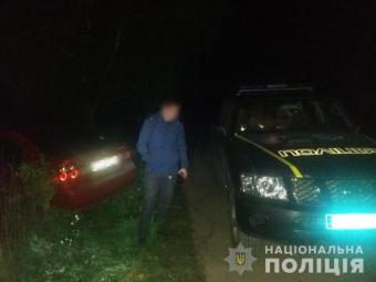 За вересень у Володимир-Волинському районі склали протоколи на понад 20 нетверезих водіїв