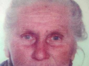 У Володимир-Волинському районі зникла 78-річна жінка