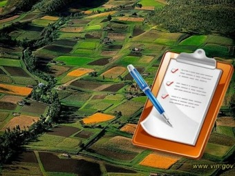 1,8 мільйонів гривень отримали бюджети Волині за надані адміністративні послуги у земельній сфері