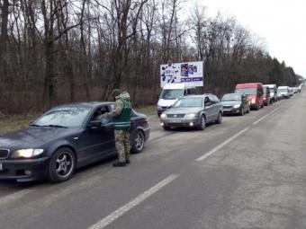Українці масово виїжджають у країни ЄС