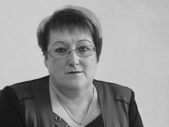 Померла депутатка Володимир-Волинської районної ради Алла Мельник