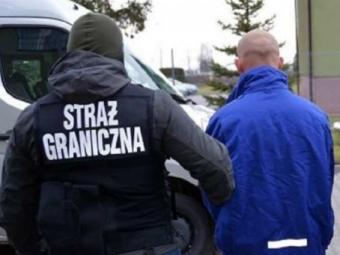 З Польщі депортують українців, які нелегально працювали на підприємстві