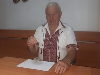 Володимирчанин за допомогою біолокації завжди знає, чи правильно йому встановили діагноз і чи підходять його організму виписані ліки
