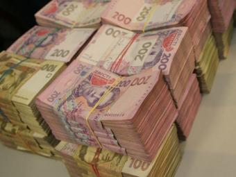 Волинське підприємство не сплатило 26 мільйонів гривень податків