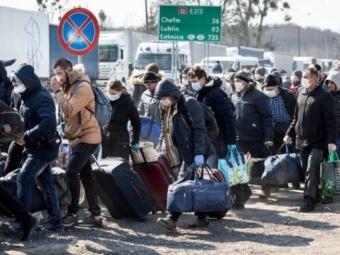 Поляки змінили правила в'їзду для українців