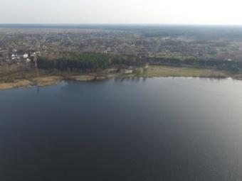 На Волині в трьох озерах виявили небезпечні бактерії