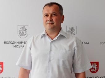 У Володимирі конкурсна комісія рекомендує на посаду начальника охорони здоров'я та медичного забезпечення Сергія Юзефовича