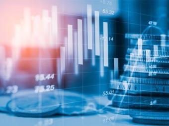 Економіці України прогнозують спад не більше, ніж на 5%
