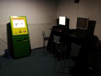 У Володимирі та Нововолинську викрили підпільні казино