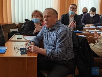 У Володимир-Волинській райраді – новий депутат