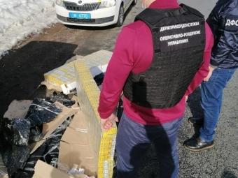 Директору ЦПО у Володимирі можуть інкримінувати контрабанду