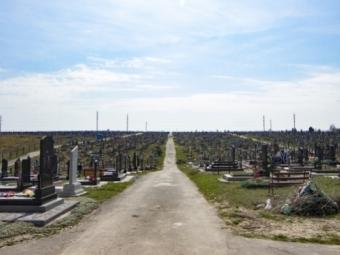 Шукають нову ділянку під кладовище для Володимир-Волинської громади