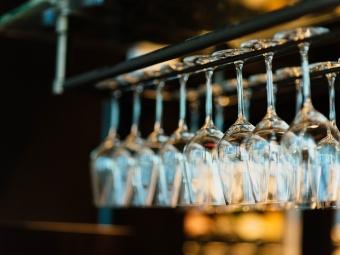 В Україні закрився майже кожен п'ятий ресторан