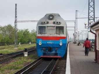 Тимчасово змінять розклад руху дизеля Ковель–Червоноград