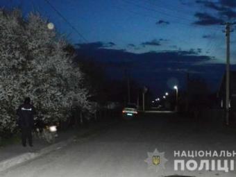 У Володимир-Волинському районі обікрали магазин