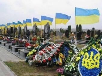 У Володимирі-Волинському продовжили конкурс на проєкт монументу воїнам, загиблим від агресії РФ